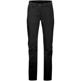 Maier Sports Norit Pantalones Mujer, black